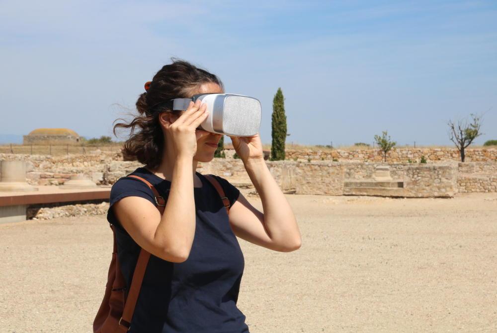 Empuries_Virtual_Reality
